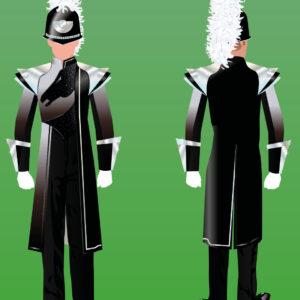 banduniforms