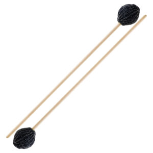 System Blue marimba mallets