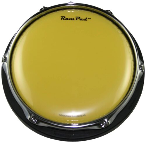 RamPad Marching Series Yellow
