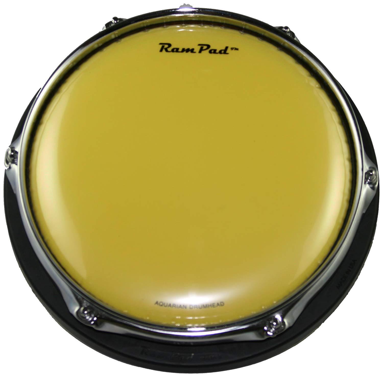 RamPad Marching Series Yellow