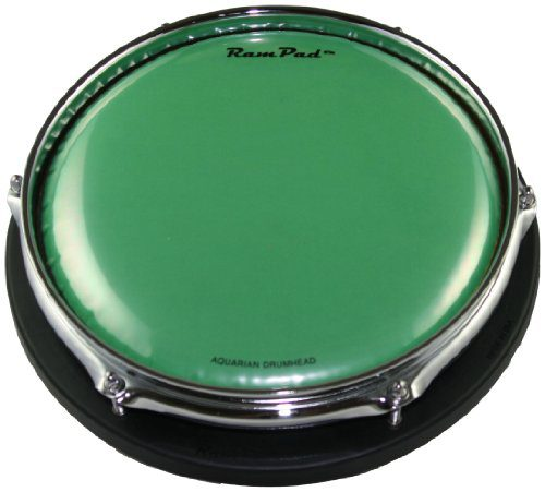 RamPad Marching Series green