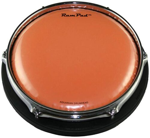 RamPad Marching Series orange