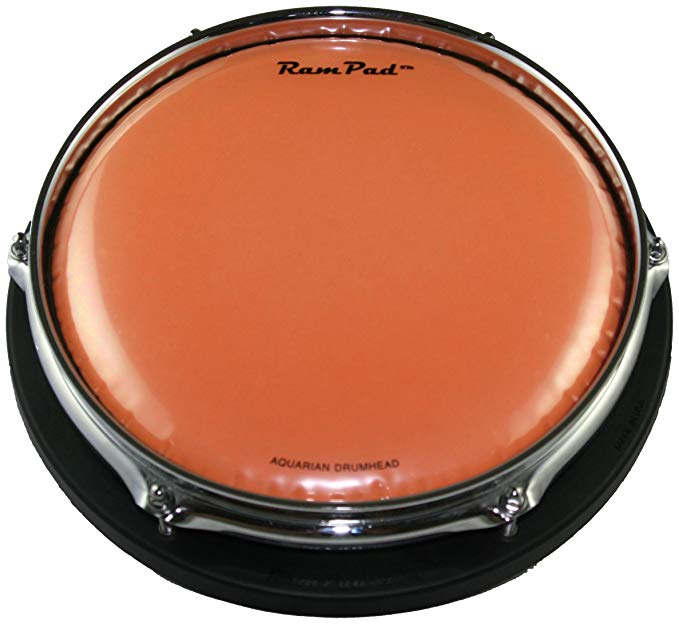 RamPad Marching Series orange