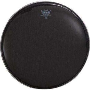 Black Max Remo snaredrum