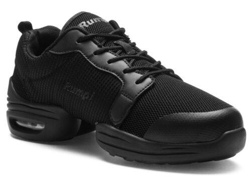 Rumpf Pebble dance sneaker split sole