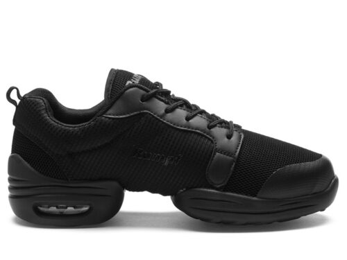 Rumpf Pebble dance sneaker split sole 2