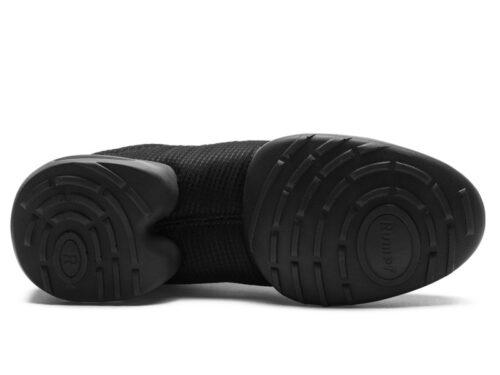 Rumpf Pebble dance sneaker split sole 3