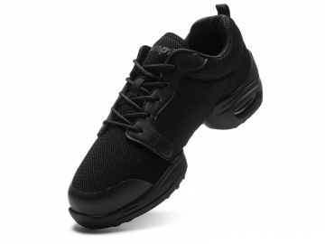Rumpf Pebble dance sneaker split sole 5