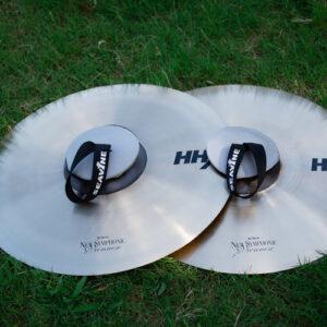 covers voor cymbals