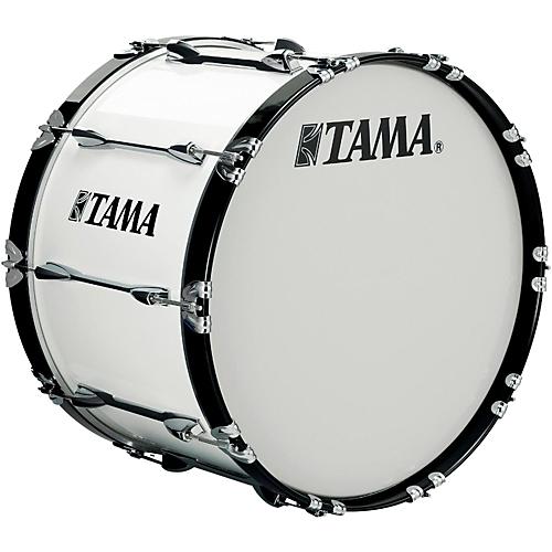 Tama Starlight bassdrums