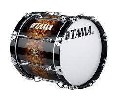 Tama marching bassdrum