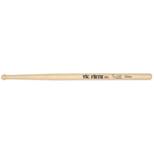 Vic Firth Roger Carter 2