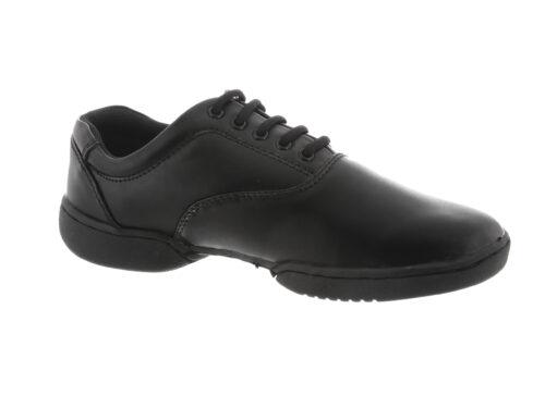 Viper marching shoe black 1