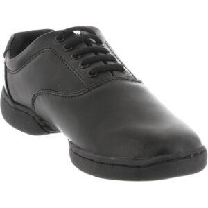 bandschoenen zwart
