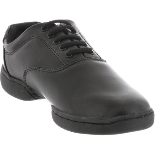 Viper zwarte marching schoen