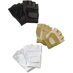 Colorguard gloves white