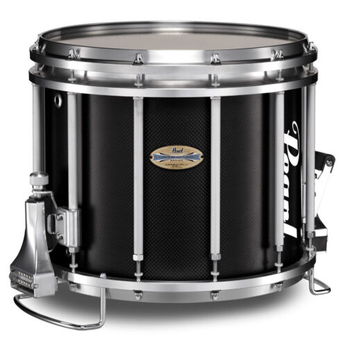 Pearl carbon snare