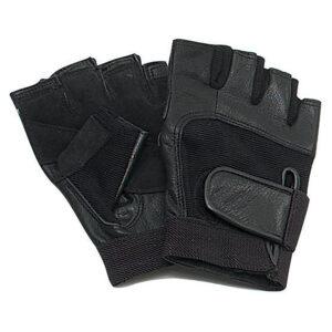 gloves-fingerless-leather-black