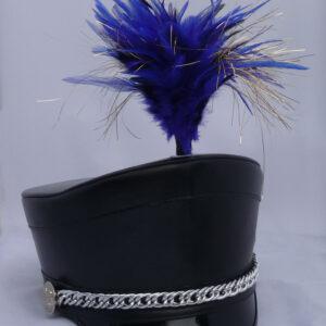 Uniform plume