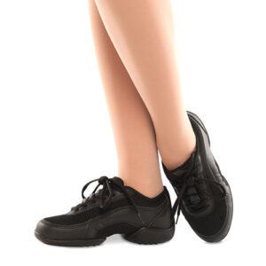 Danshuz colorguard schoenen
