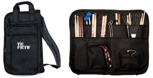 vic-firth-sbag2-deluxe malletbag stickbag
