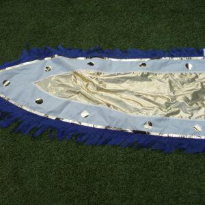 Winterguard vlaggen